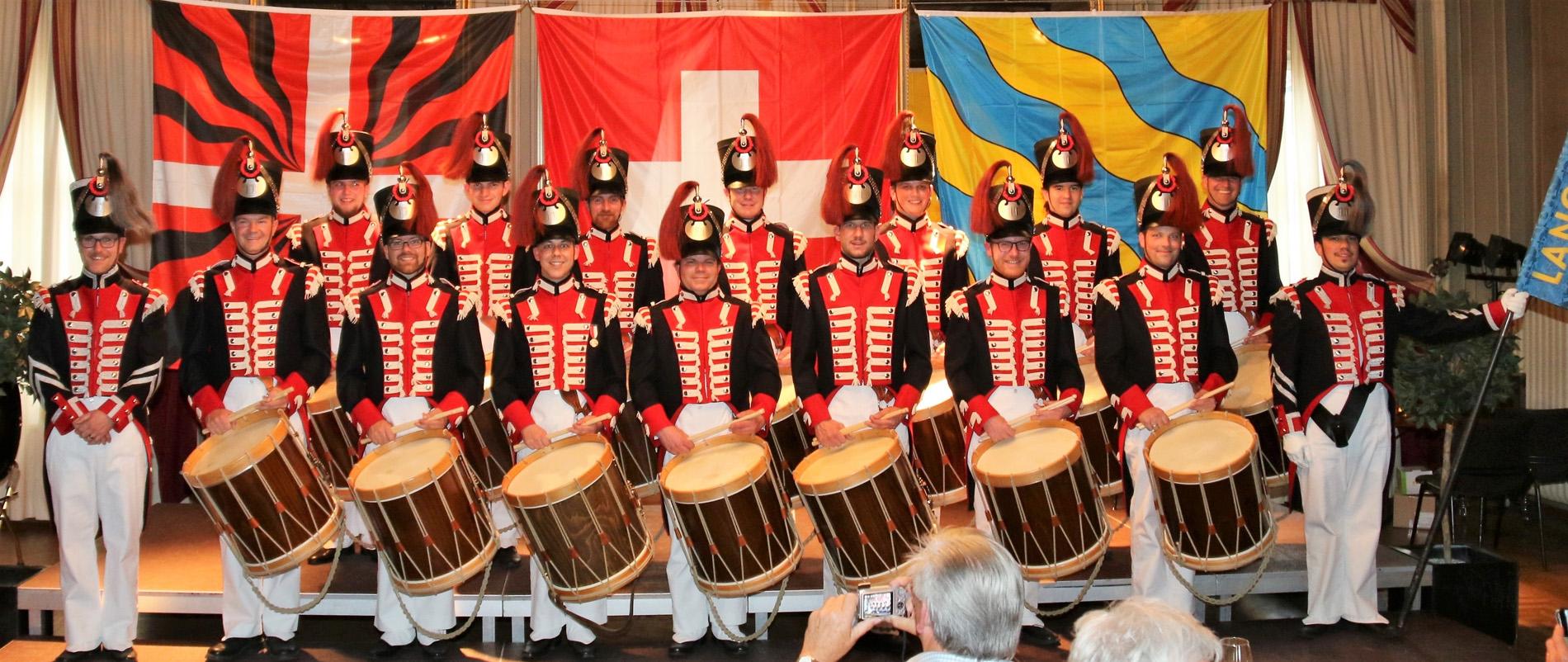 Uniformenfest